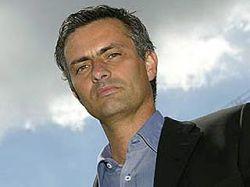 """Жозе Моуринью вынашивает планы мести \""""Челси\"""""""