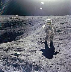 NASA боится зависимости от России