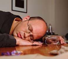 Смертность в России от пьянства признана беспрецедентной для мирного времени