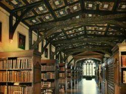 Сокровища Бодлеанской библиотеки будут доступны для всех