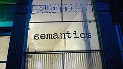 Semantics представляет свою технологию семантического поиска Qrobo