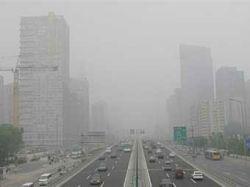 Пекинцам заплатят за отказ от поездок на машине во время Олимпиады
