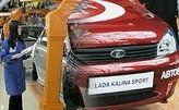 АвтоВАЗ приступает к производству спортивной версии Lada Kalina