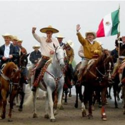 В Мексике похищают туристов