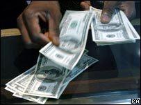 Доллар достиг нового исторического минимума