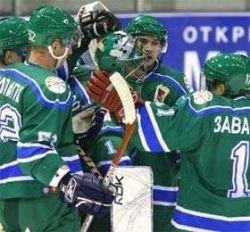 В хоккейной Лиге чемпионов Россию будут представлять два клуба