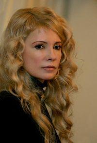 Накануне праздника Юлия Тимошенко поменяла прическу