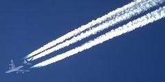 American Airlines атакована экологами за полет через Атлантику с пятью пассажирами