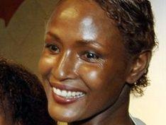 В Брюсселе загадочно исчезла чернокожая защитница прав женщин Уорис Дири