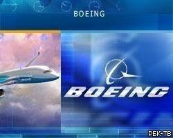 Boeing готов опротестовать контракт Пентагона с Airbus