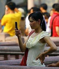 SMS вредят вашему здоровью