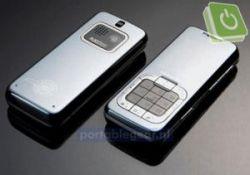 Автокомпания Spyker представит два мобильника