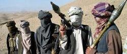 Талибы взорвали еще одну вышку сотовой связи