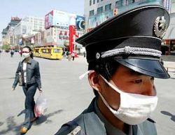 В Китае исчез правозащитник Тенг Бяо