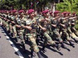 Сирия мобилизует солдат резерва