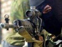 Армянские формирования обстреляли азербайджанские позиции
