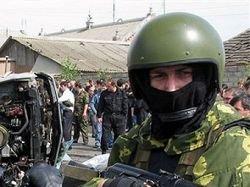 МВД Ингушетии опровергло информацию о вводе дополнительных сил в Назрань