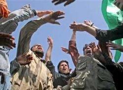 В Басре прошла пятитысячная демонстрация против криминала