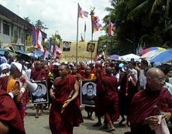 Власти Мьянмы не допустят наблюдателей на референдум в мае