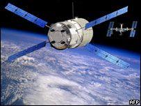 Подробнее о запуске первого европейского грузового космолета