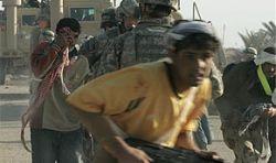 В Ираке найдены горы трупов