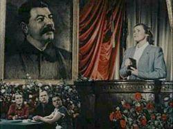 Иосиф Сталин. Российский  садо-мазохизм