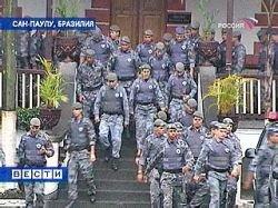 В Бразилии накануне 8 марта арестовали 900 мужчин