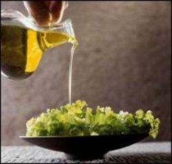 Оливковое масло спасет от рака желудка