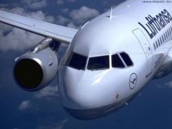 Границу Израиля нарушил пассажирский лайнер