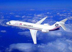 В Китае предотвращена попытка теракта на борту самолета