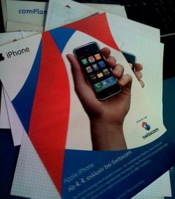 iPhone появится в Швейцарии?