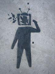 Как не стать «TV-зомби»?
