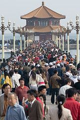 В Китае не хватает рабочих мест