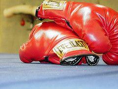 Россияне завоевали две золотые медали на международном турнире по боксу