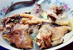 В Китае жертвами пищевых отравлений в 2007г. стали 258 человек