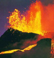 Неизвестный вулкан обнаружен в Коста-Рике