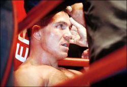 Олег Маскаев больше не чемпион мира по боксу