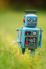 Роботы сразятся в чемпионате мира по футболу