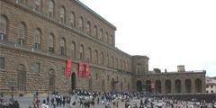 Во Флоренции проходит выставка уникальных пуговиц