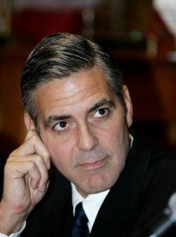 Джордж Клуни возглавил список самых «горячих» холостяков