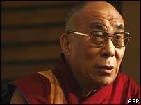 Тибетские изгнанники начали марш протеста