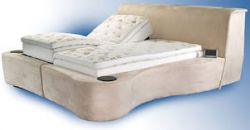 Кровать, которая умеет все