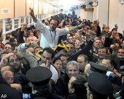 На выборах в парламент Мальты победили националисты