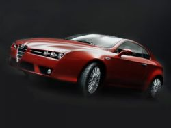 Alfa Romeo отзывает автомобили Brera, Spider и 159