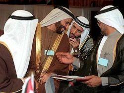 В ОАЭ начали борьбу с засильем английского языка
