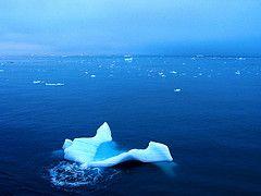 Арктика станет яблоком раздора между Западом и РФ