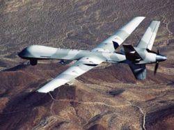 Британские беспилотники будут наносить удары по талибам