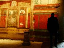 Римский дом императора Августа открылся для посетителей