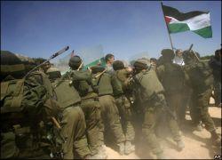 Израиль снял блокаду реки Иордан