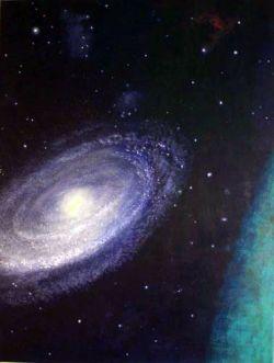 NASA отчиталось за пять лет исследования Вселенной